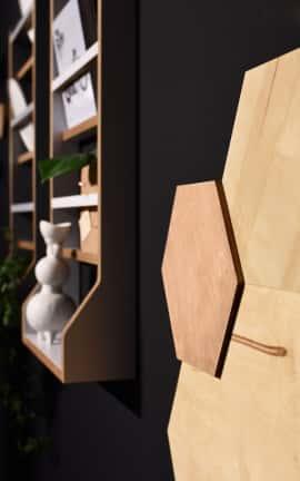 Dekoracyjne Panele Ze Sklejki Producent Mebli Nuki