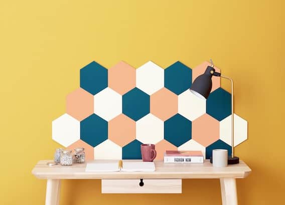 plywood panels